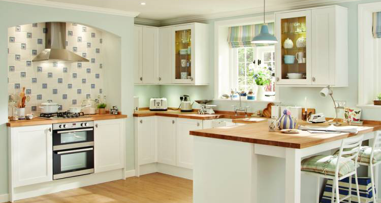 Phoenix Joinery Kitchen Fitter In Warrington Cheshire