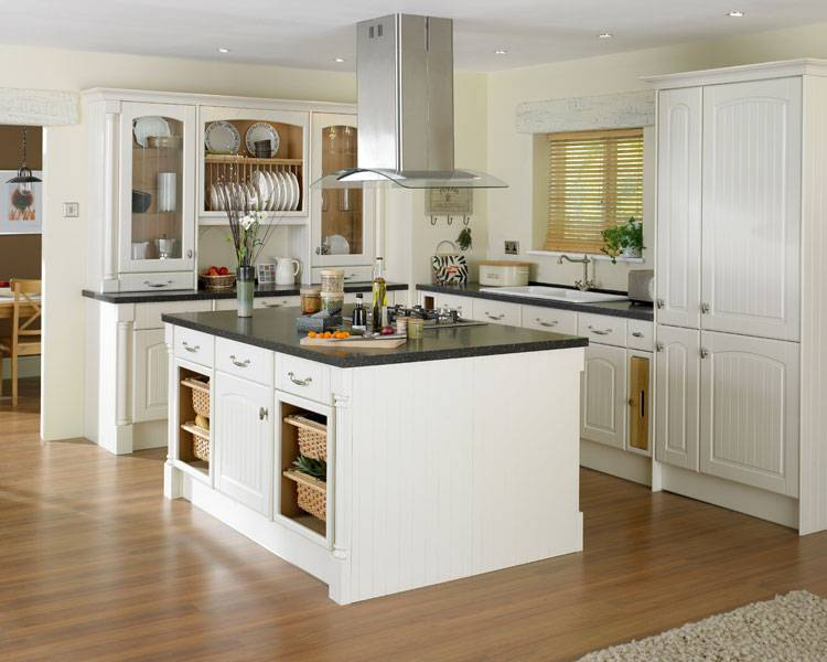 Phoenix Joinery  Kitchens  Tenby