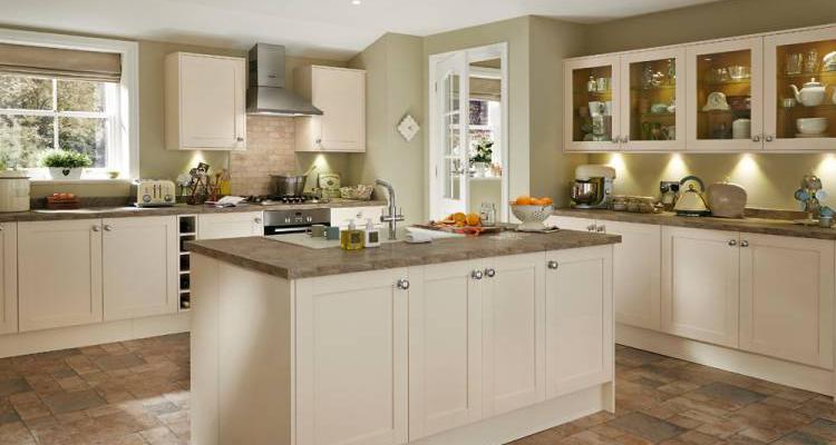 Phoenix Joinery Kitchen Fitter In Warrington Cheshire